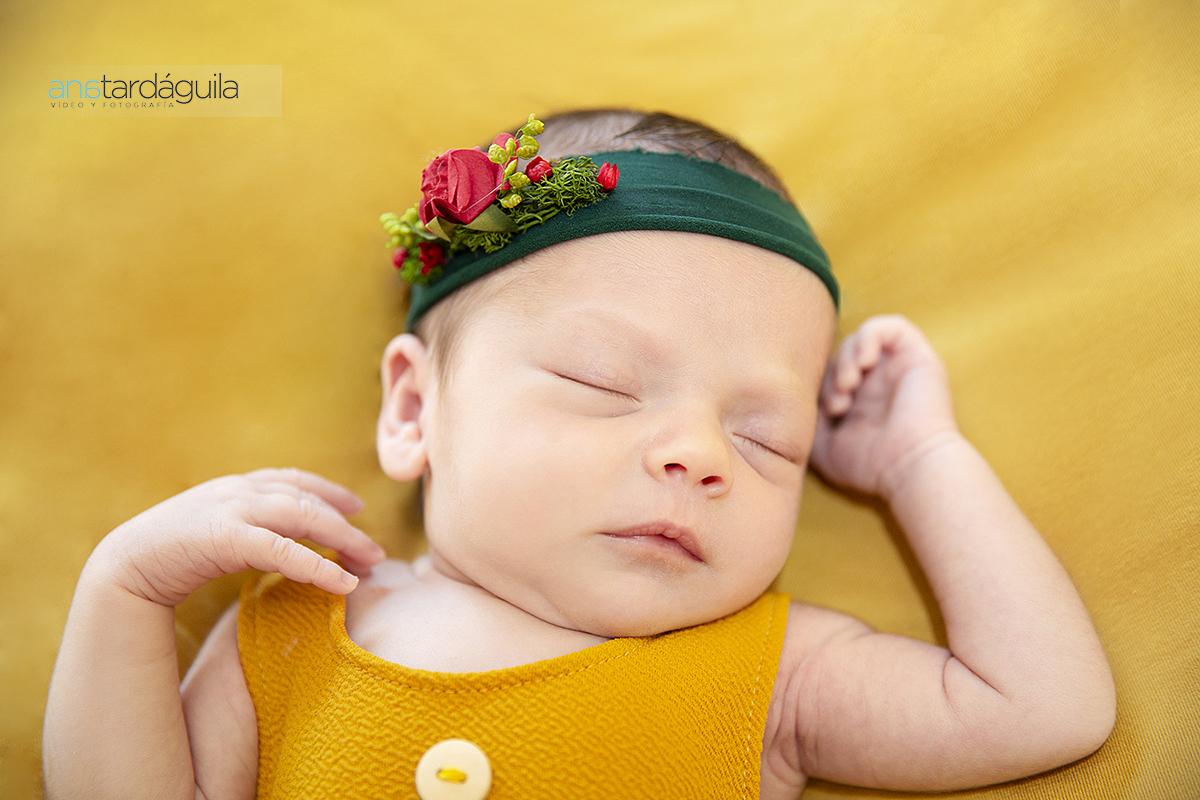 Fotografía de recién nacido